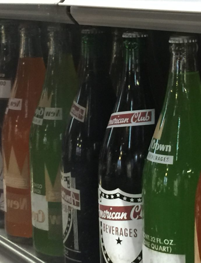 Dry January? Enjoy Craft Sodas Instead